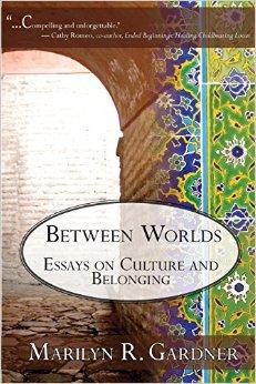 Between Worlds on Amazon